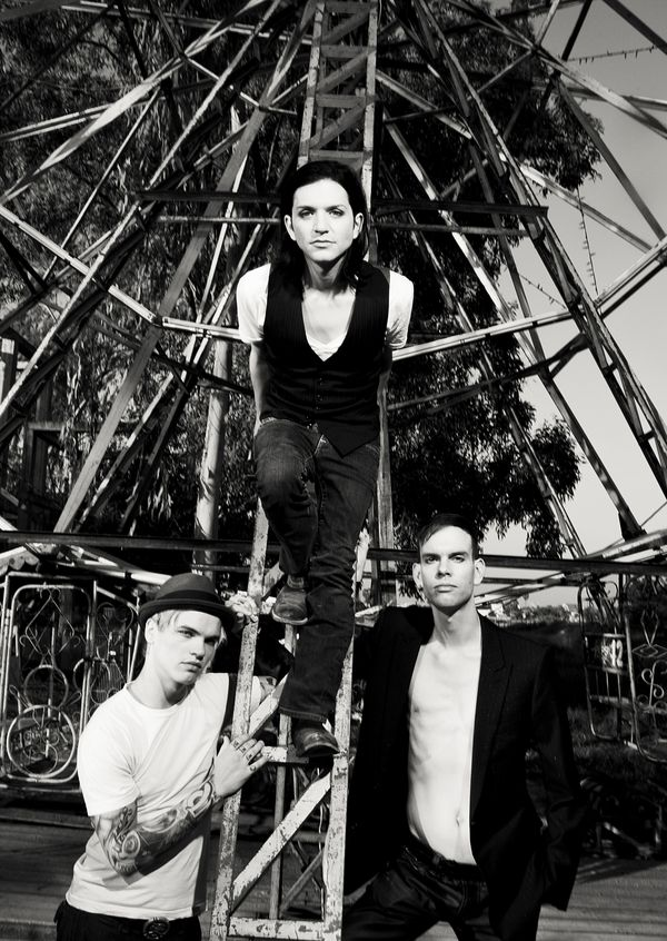 neuftv: Evenement : Placebo sur SFR music