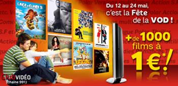 PromoVOD1000Films1euro