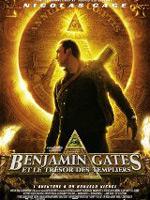 Benjamin-Gates-et-le-trésor des templiers